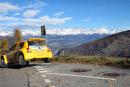 Le Rallye International du Valais récompensé