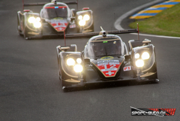 24 Heures du Mans: le point sur les Suisses à 10 heures!