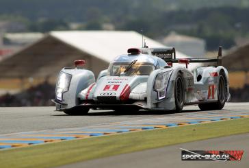 24 Heures du Mans: L'Audi #1 ou la #2?