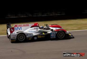 24 Heures du Mans: Positions à 18 heures