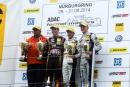 ADAC Formel Masters – Encore un podium pour Boschung malgré un nouveau week-end difficile