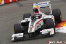 GP2 – Simon Trummer onzième des premiers essais