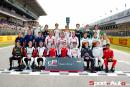 GP3 – Barcelone ouvre la saison de GP3