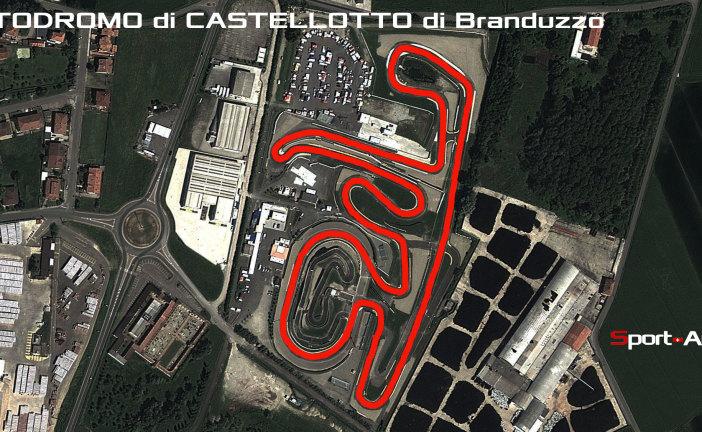 Castelletto di Branduzzo