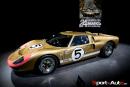 Les 24H du Mans s'invitent au Salon de Genève