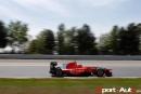 GP3 – Patric Niederhauser cinquième de la dernière journée d'essai