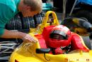 F3 – Belle remontée pour Sandro Zeller