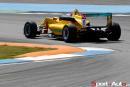 F3 – Neuvième et quatorzième ligne pour les monoplaces du Jo Zeller Racing