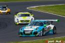 ADAC GT Masters – Deuxième ligne pour Philipp Frommenwiler