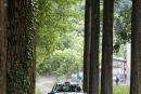 Rallye du Chablais – Yvan Ballinari prend le commandement de l'épreuve