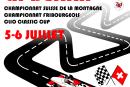 Course de côte de La Roche La Berra : Symphonie musicale
