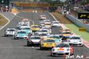 Supercup Porsche – Le Fach Auto Tech ouvre sa saison par une victoire