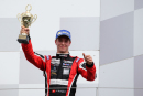 Carrera Cup Deutschland – Double podium pour Jeffrey Schmidt
