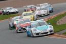 Carrera Cup – Nouveau Top 10 pour Jeffrey Schmidt, Rolf Ineichen champion B