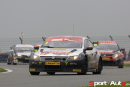 BTCC – Week-end difficile pour Alain Menu à Donington