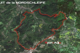 Nürburgring Nordschleife