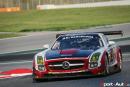 Hofor Racing troisième des 24H de BARCELONE