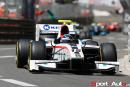 GP2 – Simon Trummer dix-huitième dans les rues de Monaco