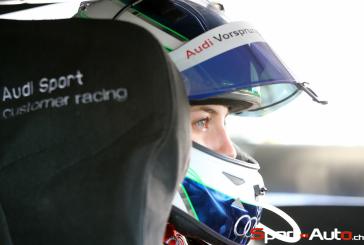 Audi R8 LMS Cup – 23 adversaires pour Rahel Frey