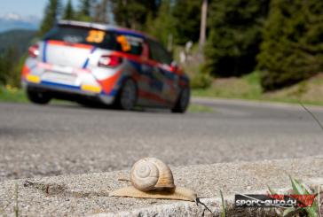 Présentation du Citroën Racing Trophy Suisse 2013