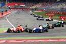 GP3 – Les pilotes Helvètes manquent les points