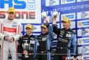 ELMS – Première manche et premier podium pour NewBlood by Morand Racing