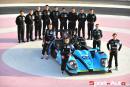ELMS – NewBlood by Morand Racing deuxième
