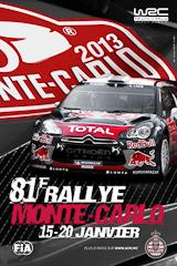 WRC – 6 équipages helvétiques au Rallye Monte-Carlo