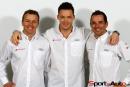 24h de Spa – Marcel Fässler accompagné de ses coéquipiers du WEC aux 24 heures de Spa