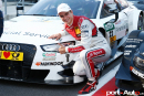 DTM – Nico Müller en deuxième ligne sur le Moscou Raceway