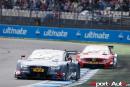 DTM – Première course chaotique pour Nico Müller