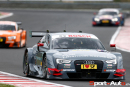 DTM – Edoardo Mortara au pied du podium, manque de chance pour Nico Müller