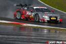 DTM – Edoardo Mortara en première ligne, Nico Müller en dixième place sur la grille