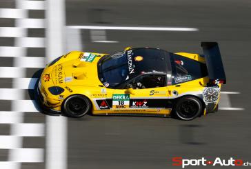 ADAC GT Masters – Remo Lips et Toni Seiler deuxième et troisième