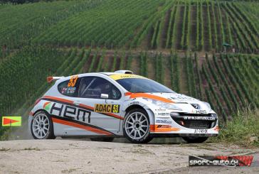 WRC – Rallye Allemagne – J2 – Burri monte en puissance