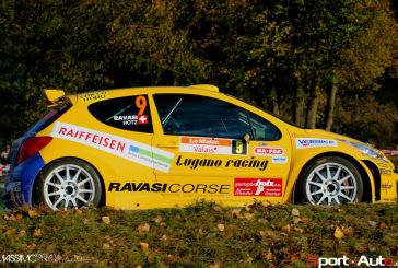 Les Champions Suisses de rallye 2013 de retour aux affaires