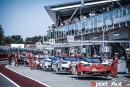 ELMS – Pole position pour le Kessel Racing en GTE