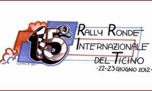 Rally Ronde del Ticino 2012- Nicolas Althaus s'impose