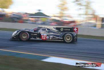ALMS – Rebellion Racing remporte le Petit Le Mans