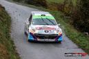 Rallye du Valais 2012  J-3 : Victoire de Reuche/Deriaz !