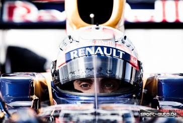 F1 – Sébastien Buemi prolonge avec Red Bull