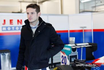 Alex Fontana  intègre le Junior Lotus F1 Team et le GP3
