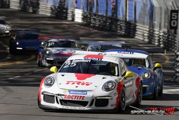 Porsche Supercup– FachAutoTech rate de peu le podium