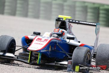 """GP3 – les Suisses du Jenzer Motorsport font """"chou blanc"""""""