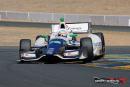 IndyCar – Sonoma – nouveau TOP 10 pour Simona de Silvestro