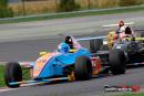 Ralph Boschung, 16 ans, s'impose en ADAC Formula Masters