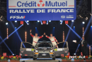 WRC – Rallye de France 2013 – Bilan des équipages helvétiques