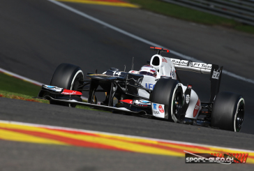 F1 – Spa – soupe à la grimace chez Sauber…