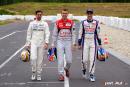 24h du Mans 2014 – Fässler, Buemi et Jani, les trois Confédérés de Lignières