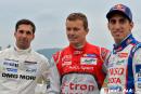 24H du Mans 2014 – Interview croisée de Sébastien Buemi et Neel Jani